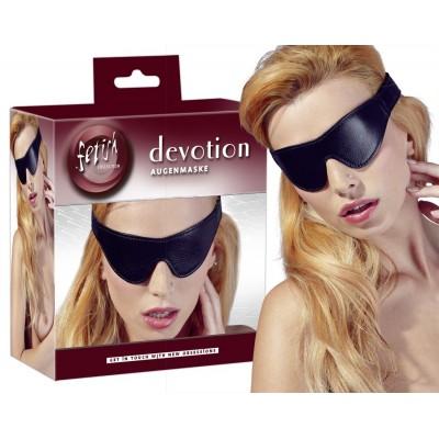 """BENDA IN PELLE \""""DEVOTION\"""""""
