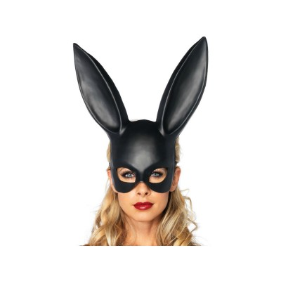 MASQUERADE RABBIT MASK -...
