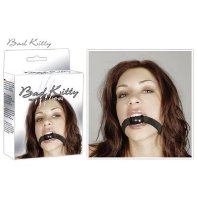 MORSO BALL GAG BAD KITTY